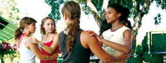 Spanish and Danse courses