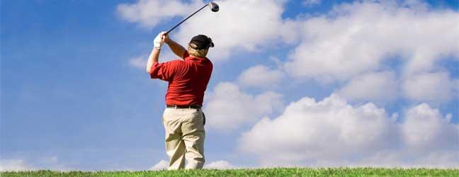 Spanish + Golf