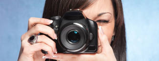 English and Photography courses