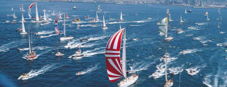 English and Sailing courses