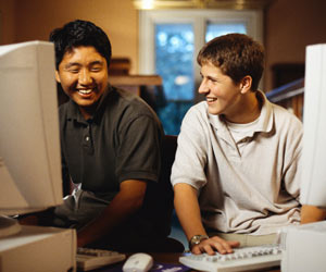 Junior (7 - 17 years old) programs