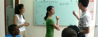 English courses abroad