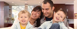 English courses in the teacher's home