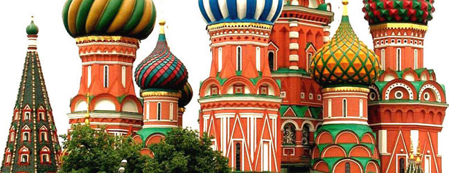 Russian courses abroad for a junior