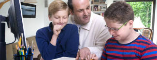 Programmes in England for a kid - Immersion in the teacher's home - Manchester