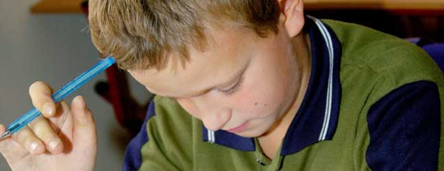 Arabic study abroad programs for a kid (7-12 years old)