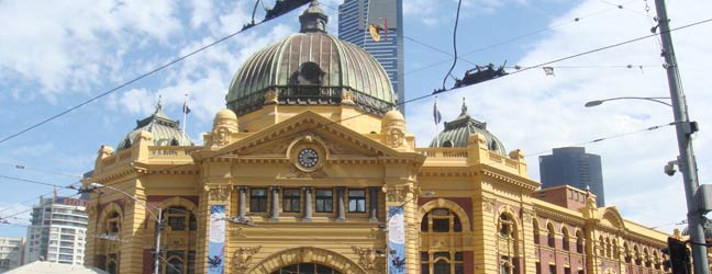 Language stay abroad in Australia