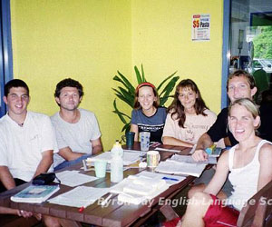 Language studies abroad Byron Bay Byron Bay English Language School - Bbels - Byron Bay