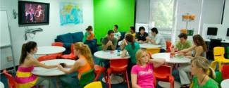 Language studies abroad in Australia - Langports- Surf Paradise - Gold Coast