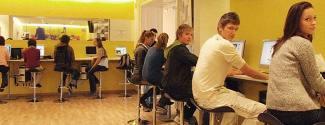 Language studies abroad in Austria - Actilingua Academy - Vienna