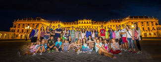 Language studies abroad in Austria - Summer Actilingua - Vienna
