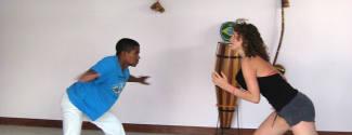 Language studies abroad in Brazil - DIALOGO - Salvador da Bahia