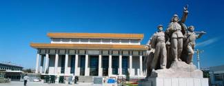 Chinese study abroad programs for an adult Beijing