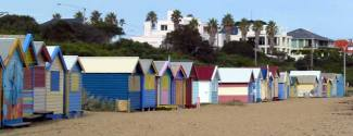 Language studies abroad in England Brighton