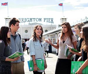 1 - Brighton Language College for studend 50+