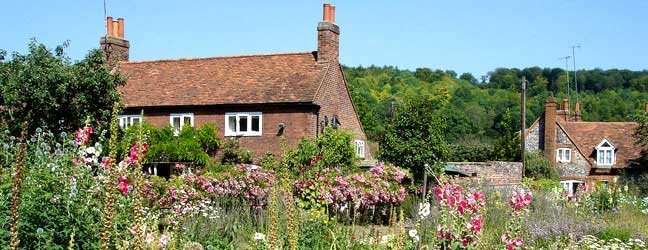 Buckinghamshire - Courses in the teacher's home Buckinghamshire for mature studend 50+