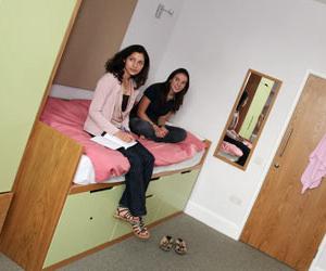 Language Travels living accommodation england cambridge