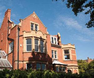 Campus language programmes Folkestone Earlscliffe College - Folkestone