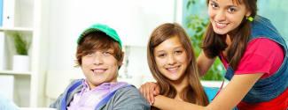 Campus language programmes in England - Swarthmore Education Centre - Junior - Leeds