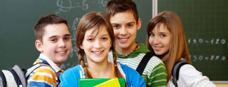 Language Travel in England for a high school student - Swarthmore Education Centre - Junior - Leeds