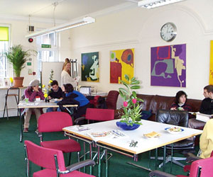 2 - Tti School of English - Camden Town for studend 50+