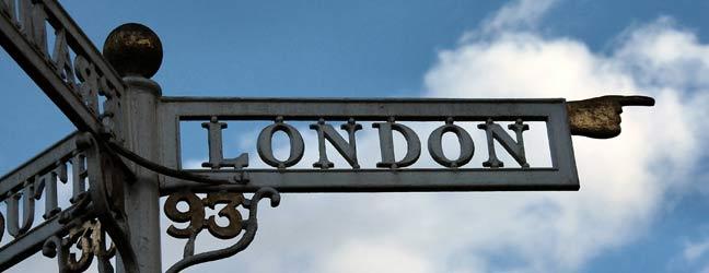 London - Language Travel London for a junior