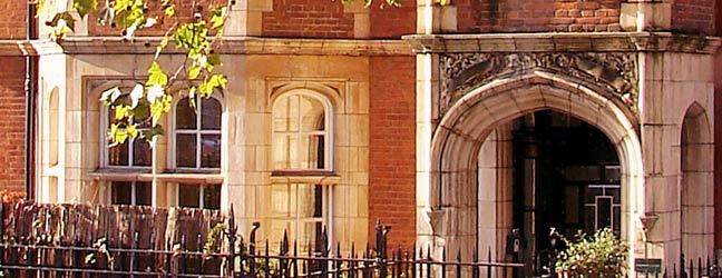 London - Language studies abroad London