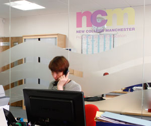 Language studies abroad Manchester New College Manchester - NCG - Manchester