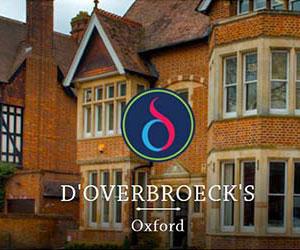 Campus language programmes Oxford Summer school Bucksmore - D'Overbroeck's Oxford - Oxford