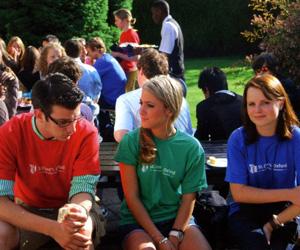 2 - Summer school St Clare's Oxford - Banbury Road Campus for junior