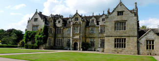 Language studies abroad in England Sussex