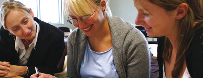 Chichester College for junior (Sussex in England)