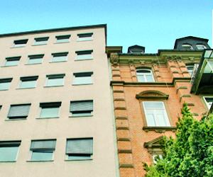Campus language programmes Augsbourg Year round courses in Augsburg - Augsbourg