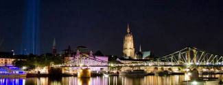 Language studies abroad in Germany Frankfurt
