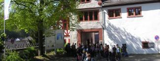 Language studies abroad in Germany - Astur - Diez Junior - Rhineland-Palatinate