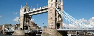 Language studies abroad in Great Britain Birmingham