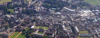Language Travel in Great Britain for a junior Cambridge