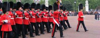 Language Travel in Great Britain for a junior London