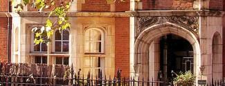 Language studies abroad in Great Britain London