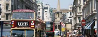 Language studies abroad in Great Britain Oxford