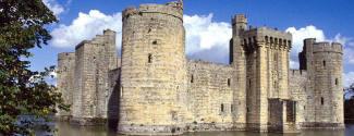 Language studies abroad in Great Britain Sussex