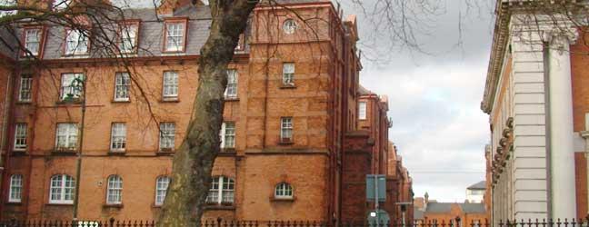 Dublin - Language studies abroad Dublin