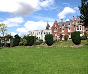 Language studies abroad Dublin Summer Programme English - Mount Temple School - Dublin - Dublin