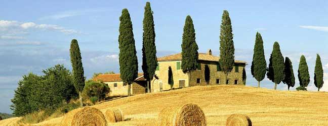 Italian and Touristic tour courses