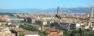 Language studies abroad in Italy Florence