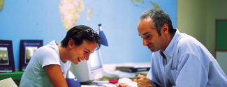 Programmes in Italy for a professional - LINGUAVIVA - Florence