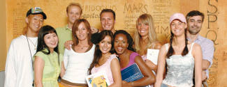 Programmes in Italy for a professional - DILIT - Rome