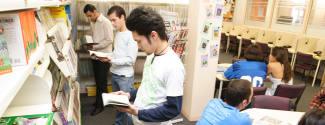Language studies abroad in New Zealand - Crown Institute of Studies - Auckland
