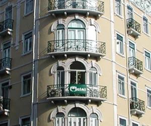Language studies abroad Lisbon CIAL centro de linguas - Lisbon