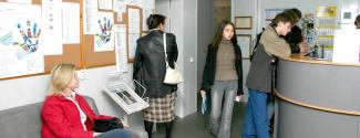 Russian Language Schools for a college student - Liden & Denz - Saint Petersburg